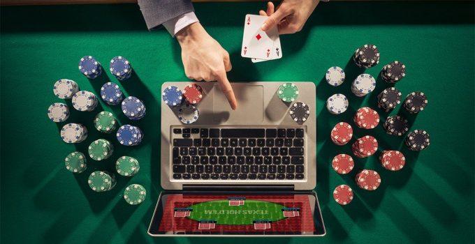 online casinos over land-based casinos