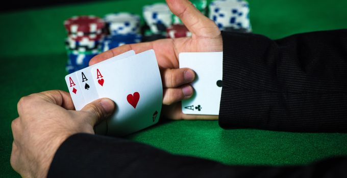 The best togel gambling agent: